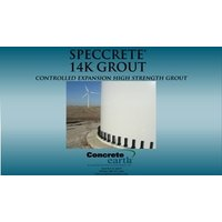 Cement Based Grout image