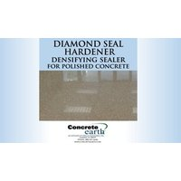 Water-Based Sealer and Hardener image