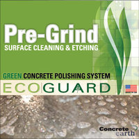 Complete Green Concrete Polishing System image