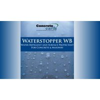 Surface Water Repellents - Water Based image