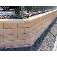 Spec-Wall™ Retaining Wall System image