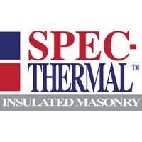 Spec-Thermal™ Insulated Masonry image