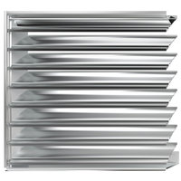 Extreme Weather Louvers image