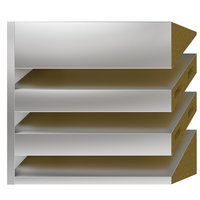 Acoustical Louvers image