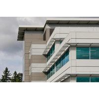Integrated Systems: Louvers & Sun Controls for CENTRIA image