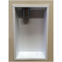 DBX1424 Metal Dryer Vent Enclosures image
