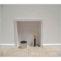 DBX900 Dryer Vent Box-For manufactured housing image