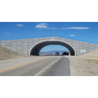 BEBO® Bridge Concrete Arch System image