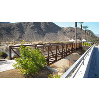 EXPRESS® Continental Pedestrian Bridge image