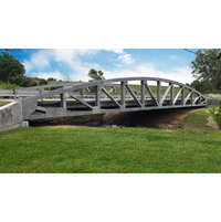 Steadfast® Vehicular Truss Bridges image