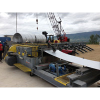 MOBILE PIPE® Modular Mill image