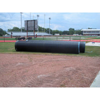 DuroMaxx® Steel Reinforced Polyethylene (SRPE) Pipe image