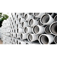 Solid Wall PVC Pipe image