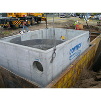 Vortechs® Stormwater Treatment image