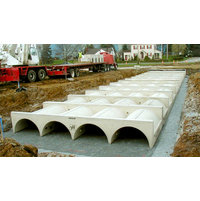 Terre Arch™ Concrete Detention and Infiltration image