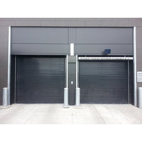 CYCLE-MASTER® 1024 Performance High-Speed, High-Cycle Doors image