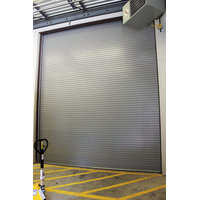 Roll Up Fire Doors image