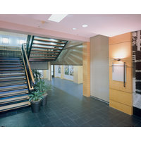 SmokeShield® Fire Doors image