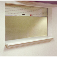 SmokeShield® Counter Fire Doors image