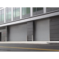 Extreme® 1024 Performance High-Speed, High-Cycle Doors image