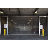 Coiling Doors And Grilles