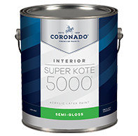 Super Kote 5000® Acrylic Latex Primer