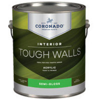 Tough Walls Acrylic Paint & Primer image