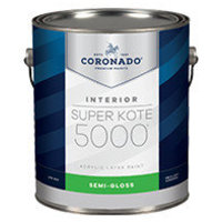 Super Kote 5000® Acrylic Latex Paint image