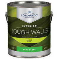Tough Walls Alkyd Semi-Gloss Enamel image