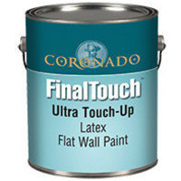 Coronado Paint Co. image | Coronado FinalTouch® Flat Wall Paint