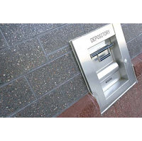 Premier Ultra® Burnished / Ground Face Units  image