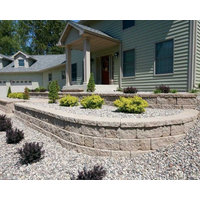Retaining Walls image