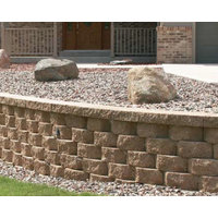 Retaining Wall  image
