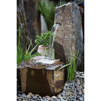 Stone Fountains image