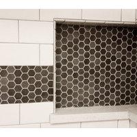 Basalt Mosaic Tile image