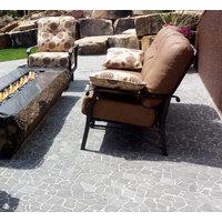 Mosaic Pebble Tile image