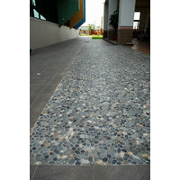 Seaside Pebble Tile image