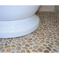 Polished Pebble Tile image