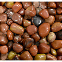 Exotic Pebbles image