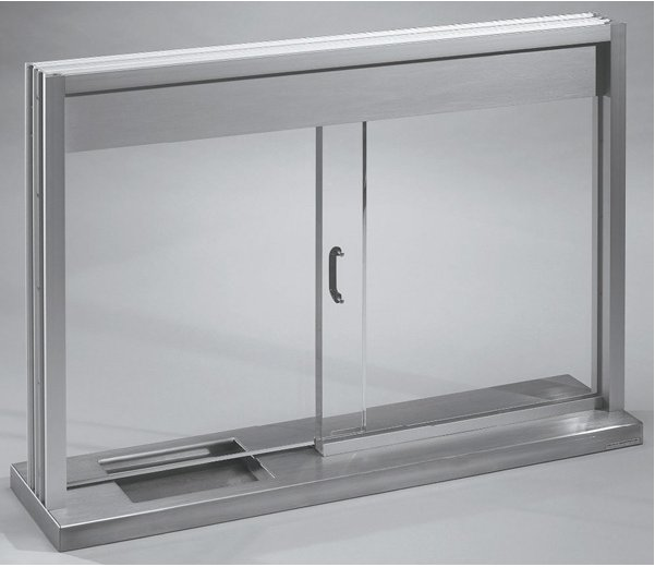 Sliding window sliding transaction window for Insulgard security products