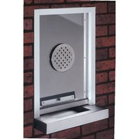 NW-DT 1624 Nite Window with Deal Tray image