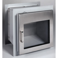 Package Receiver with Vision Panel PR-VP image