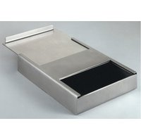 Sliding Lid Model Deal Tray 1214-SL image