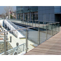 Stainless Steel Post Railing Systems image