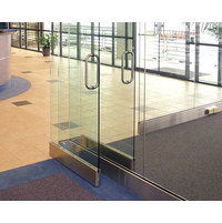 Plastic glazing for Insulgard security products