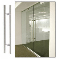 Glass Mounted Door Handles image