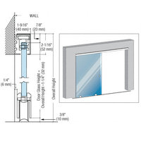 Bottom Rolling Sliding Door Systems image