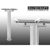 CRL-Blumcraft® Custom Fabricated Hand Rail Post Kits image