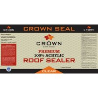 Crown Roof Tile Acrylic Sealer image