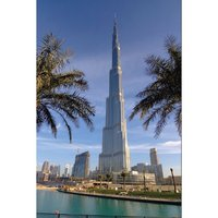 Case Study - Burj Khalifa (known During Construction as Burj Dubai) image